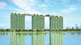 Hơn 1000 đại biểu sẽ tham dự Tuần lễ Công trình Xanh Việt Nam 2020