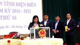 Điện Biên: Bầu bổ sung 2 Phó Chủ tịch UBND tỉnh và 1 Phó Chủ tịch HĐND tỉnh