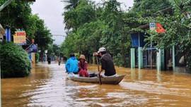 Đà Nẵng tăng cường các biện pháp quản lý, đảm bảo an toàn trong tình hình mưa lũ
