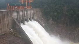 Bộ TN&MT có ý kiến về đề nghị tước/thu hồi Giấy phép khai thác, sử dụng nước mặt công trình thủy điện Thượng Nhật