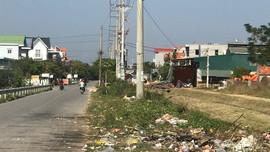 TX.Quảng Yên (Quảng Ninh): Môi trường nông thôn bị đe dọa