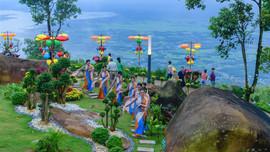 Tây Ninh: Biểu tượng du lịch mới của miền Đông Nam Bộ