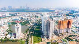 Cập nhật tiến độ dự án Eco Green Saigon