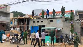 Quỹ Bảo vệ môi trường Việt Nam hỗ trợ Bình Định 1 tỷ đồng khắc phục thiên tai