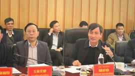 Đánh giá trữ lượng khoáng sản tại Lào Cai và Quảng Ninh