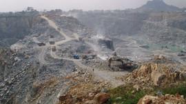 Đánh giá tổng thể tài nguyên than phần đất liền bể Sông Hồng: Tăng nguồn năng lượng dự trữ quốc gia