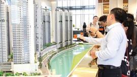 Thị trường bất động sản cuối năm: Cẩn trọng trước khi mua