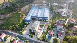 """Vụ Công ty DK Việt Nhật """"xây chui"""" nhà máy: Không ai phải chịu trách nhiệm?"""