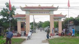 Thừa Thiên Huế: Phấn đấu có từ 7 - 9 xã đạt chuẩn nông thôn mới trong năm 2021
