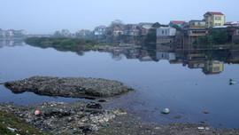 Tìm giải pháp tổng thể bảo vệ môi trường lưu vực sông Cầu: Quyết liệt hơn để chặn nguồn ô nhiễm