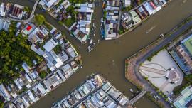 Gỡ điểm nghẽn về hạ tầng cho vùng Đồng bằng sông Cửu Long