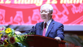 Tổng Bí thư, Chủ tịch nước: Bịt kín những 'khoảng trống', 'kẽ hở' để 'không thể tham nhũng'