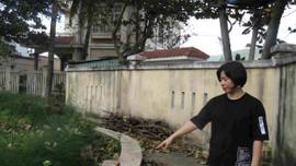 """Góc """"tối"""" vòng xuyến Mũi Tấn cần xóa bỏ tại thành phố Quy Nhơn"""