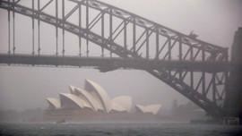 Sau cháy rừng, Australia lại tiếp tục chống chọi với lũ lụt