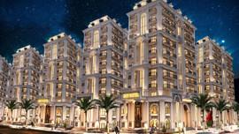 Mở bán Sky Hotel – Phân khu đất xây khách sạn đầu tiên trên thị trường bất động sản