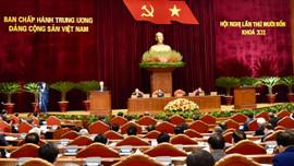 Trung ương giới thiệu nhân sự tham gia Bộ Chính trị, Ban Bí thư khóa XIII