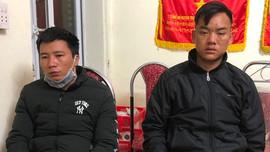 Cao Bằng: Bắt giữ các đối tượng tổ chức đưa người xuất nhập cảnh trái phép