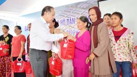 Thừa Thiên Huế: Giảm nghèo là nhiệm vụ trọng tâm trong phát triển kinh tế- xã hội