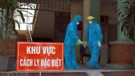 Bạc Liêu, Quảng Nam ghi nhận thêm các ca nhập cảnh mắc COVID-19