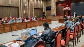 TP. Hà Nội dành gần 400 tỷ đồng tặng quà đối tượng chính sách dịp Tết Nguyên đán