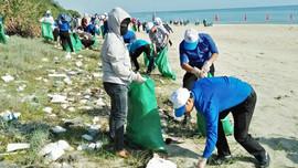 Việt Nam sẽ tiên phong giảm thiểu rác thải nhựa: Quyết tâm giảm thiểu vàchuyển thành nguồn tài nguyên