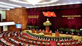 Thông báo Hội nghị lần thứ 14 Ban Chấp hành Trung ương Đảng khóa XII