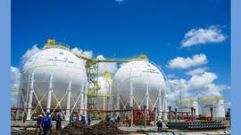 PV GAS lọt vào chung kết cuộc thi Nhóm cải tiến năng suất chất lượng ngành Công Thương năm 2020