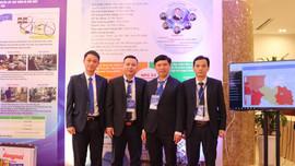 EVNNPC giành á quân cuộc thi Nhóm cải tiến năng suất chất lượng ngành Công thương