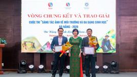 Đất Xanh Miền Trung đồng hành cùng cuộc thi và triển lãm ảnh về Môi trường và Đa dạng sinh học TP Đà Nẵng năm 2020
