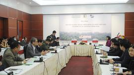 Bảo tồn và phục hồi hệ thống rừng tự nhiên Việt Nam