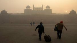 Ô nhiễm không khí ở Ấn Độ làm 1,67 triệu người tử vong