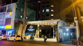 Tranh chấp chỗ đậu xe ô tô, cư dân khởi kiện công ty Phát Đạt ra tòa