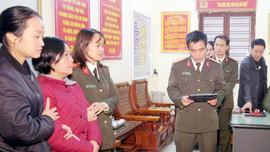 Lào Cai: Triệt phá chuyên án mua bán trái phép hóa đơn giá trị gia tăng lên đến hàng nghìn tỷ đồng