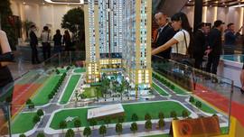 Thị trường căn hộ: Cung giảm, giá tăng