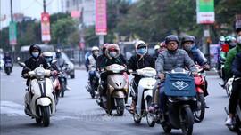 Dự báo thời tiết ngày 24/12: Bắc bộ trời rét, Trung và Nam Bộ có mưa, dông