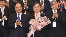 Thủ tướng Nguyễn Xuân Phúc: Các nhà khoa học là tài sản quốc gia