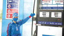Giá xăng dầu tăng từ 15 giờ 00 ngày 26/12/2020