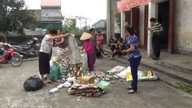 Nghệ An: Tăng cường quản lý, tái sử dụng, tái chế, xử lý, giảm thiểu chất thải nhựa