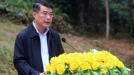 Khánh thành công trình tu bổ các điểm di tích Văn phòng Trung ương Đảng