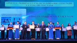 Ông Todd Yates, Giám đốc Kỹ thuật Nestlé Việt Nam: Chúng tôi luôn coi phát triển bền vững là điều cốt lõi