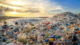 Đồng hành cùng giảm rác thải nhựa