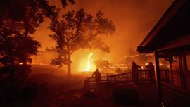 Thảm họa thời tiết năm 2020 gây thiệt hại 150 tỉ USD