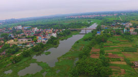 Bảo vệ môi trường lưu vực sông Nhuệ - Đáy: Tăng đầu tư, kiên quyết nói không với các dự án gây ô nhiễm