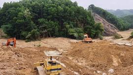Khắc phục sự cố vỡ kênh Bắc sông Chu - Nam sông Mã trong 3 ngày