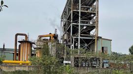 Hải Dương: Cần sớm giải quyết ô nhiễm môi trường tại Công ty giày Cẩm Bình