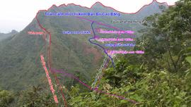 Điều tra cơ bản địa chất ở một số khoáng sản nổi bật