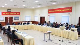 EVNGENCO3 tổ chức Khóa đào tạo Thị trường bán buôn điện cạnh tranh