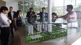 Năm 2021 - phân khúc bất động sản nào chiếm ưu thế?