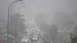 Bộ TN&MT đề nghị các địa phương tăng cường kiểm soát và xử lý ô nhiễm không khí