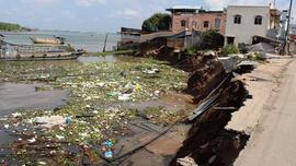 Đề xuất xây 3 khu xử lý rác liên tỉnh ở ĐBSCL